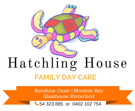 Hatchling House Family Day Care